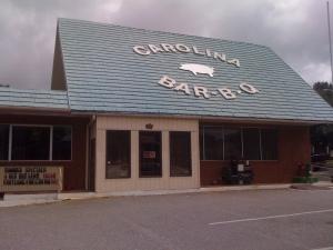 Carolina BBQ